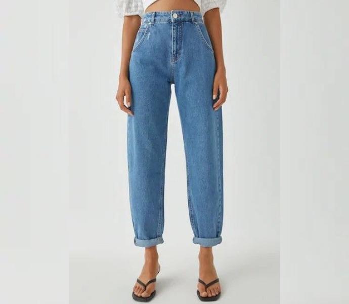 джинсы модели