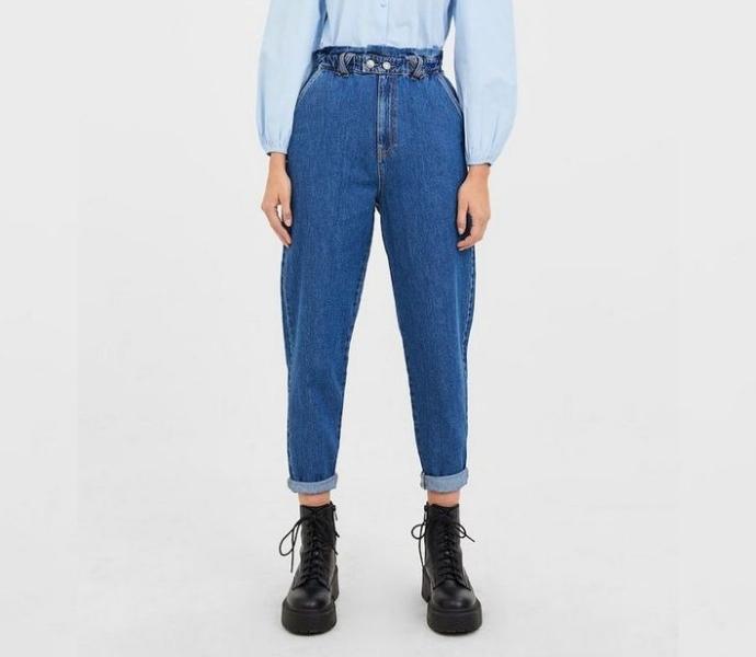 Mom джинсы - Мам, а где мои джинсы