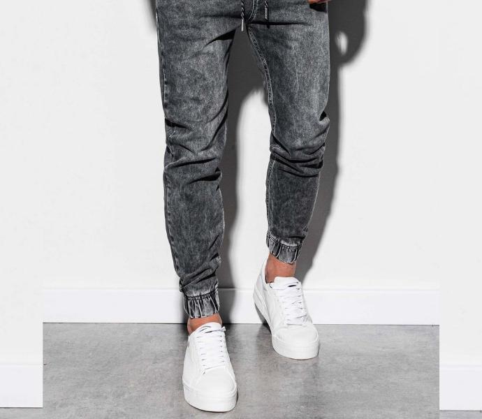 Джоггеры новинка в отделе мужских джинсов