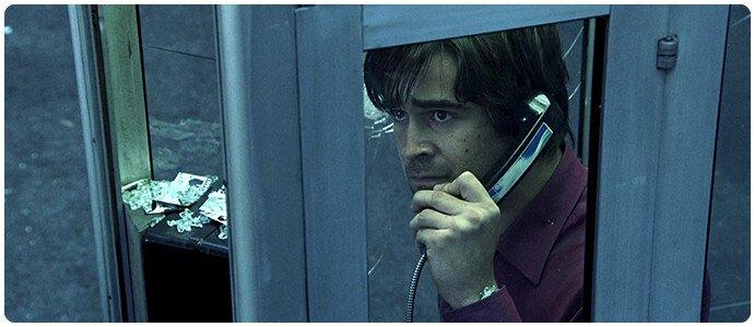 триллер Телефонная будка (2002 год)