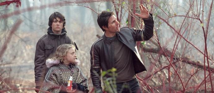 Кадр из фильма War or the Worlds (2005)