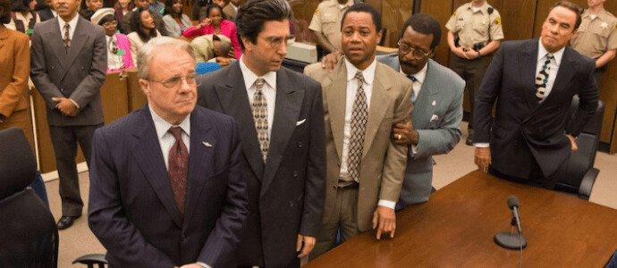 Кадр из сериала Американская история преступлений