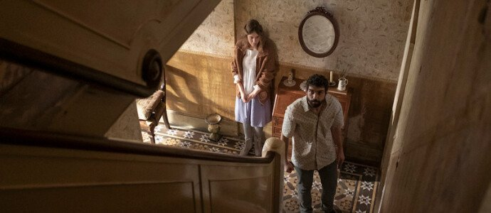 Кадр из фильма Amulet