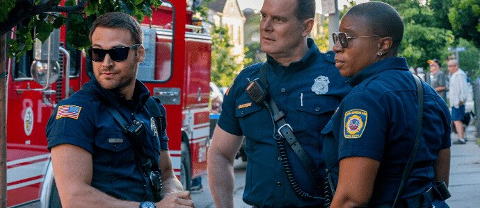 911.Служба спасения/911
