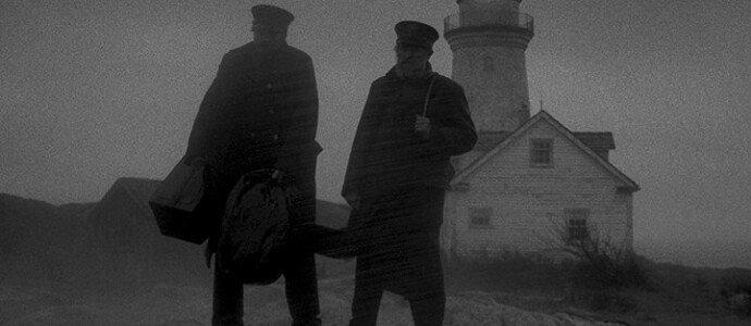 Кадр из фильма Маяк