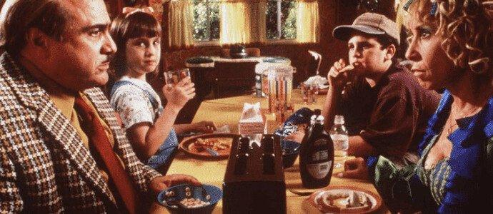 Кадр из фильма Matilda