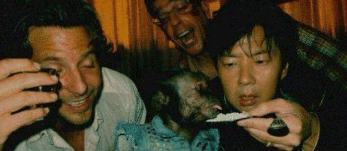 Кадр из фильма Мальчишник в Вегасе 2