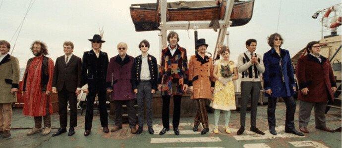 Рок-Волна/The Boat That Rocked