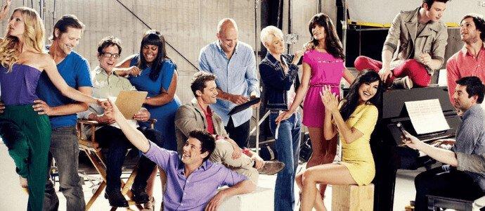 Glee/Хор