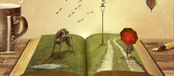 Книги 21 века