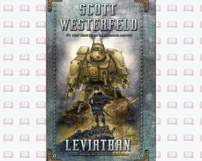 Книга Левиафан